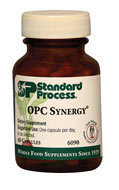 OPC Synergy (40 caps)