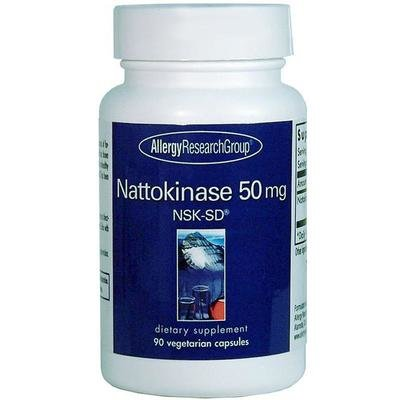 nattokinase 50 mg