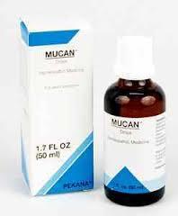 Mucan 1.7 FL OZ