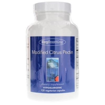 Modified Citrus Pectin 120 caps