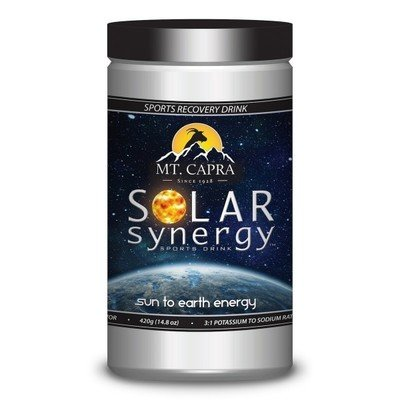 Solar Syngery