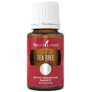 Melaleuca alternifolia  (Tea Tree) 15ml