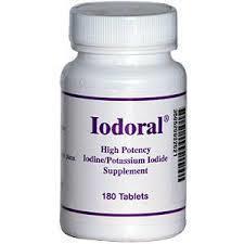 Iodoral 90 tabs