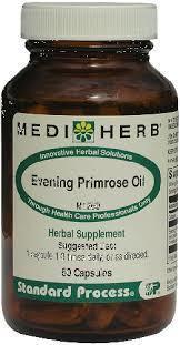 Evening Primrose Oil 60 caps