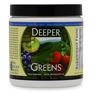 Deeper Green 240 grams
