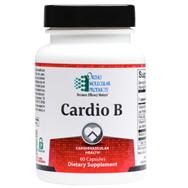 Cardio B 120 caps
