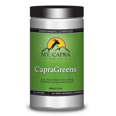 Capra Greens
