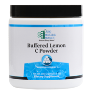 Buffered C Powder