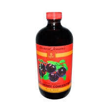 Black Cherry Concentrate 16 oz.