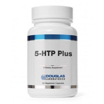 5 -HTP Plus Formula  (60 Capsules)