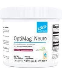 OptiMag Neuro Berry