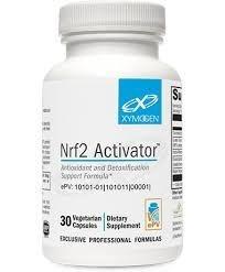 Nrf2 Activator 30 Caps