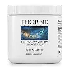 Amino Complex Lemon