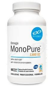 Omega MonoPure 1300 120 Caps
