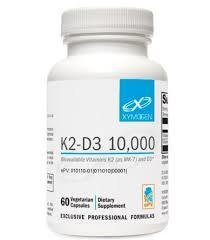 K2 D3 10,000