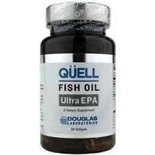 Quell Fish Oil Ultra DHA