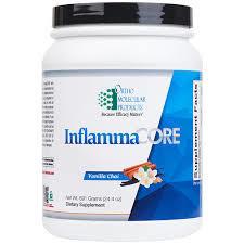 Inflammacore Vanilla Chai