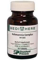 Rehmannia Complex