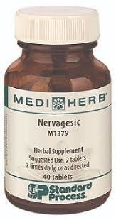 Nervagesic