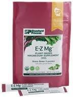 E-Z Mg