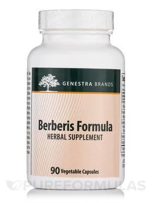 Berberis Formula 90 caps