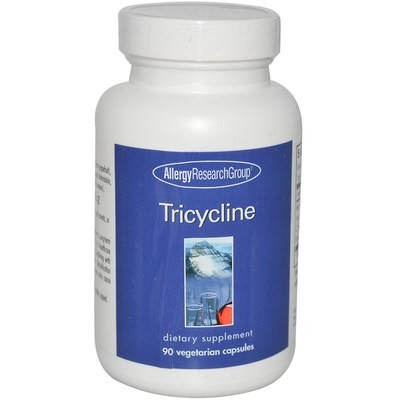 Tricycline 90 caps