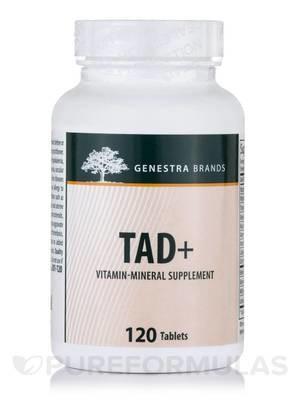 Tad + Adrenal Forte