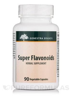 Super Flavonoids 90 caps
