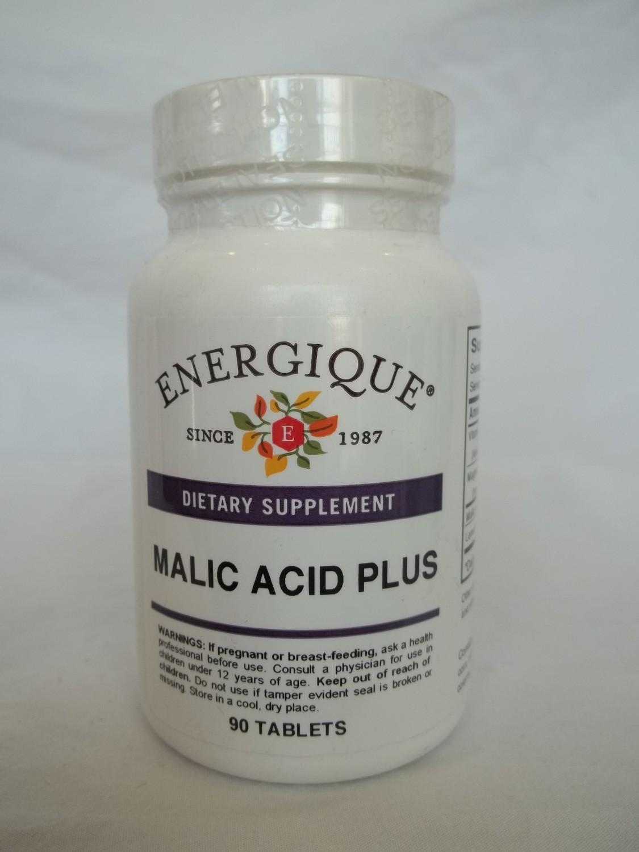 Malic Acid Plus 90 tabs