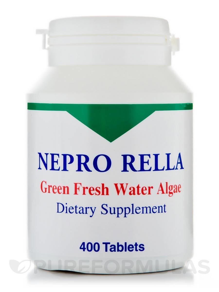 Nepro-Rella  (400 Tablets)
