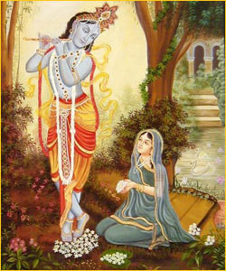 AUDIO - Love as essence of Vaisnavism according to Brhad-Bhagavatamrta
