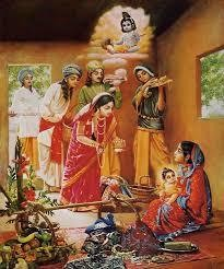 AUDIO - Bhakti as soul of processes of attaining love of God