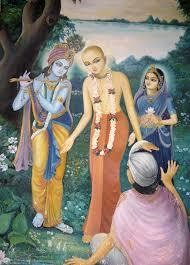 AUDIO - Caitanya Mahaprabhu and process of advancement