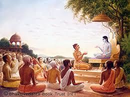 AUDIO - One or second mindedness in the Lord according to Srimad Bhagavatam 3.29.16