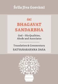AUDIO - Philosophical meaning of Prema according to Jiva Gosvami