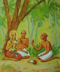 AUDIO - Introduction to Srimad Bhagavatam according to a talk between Maitreya and Vidura