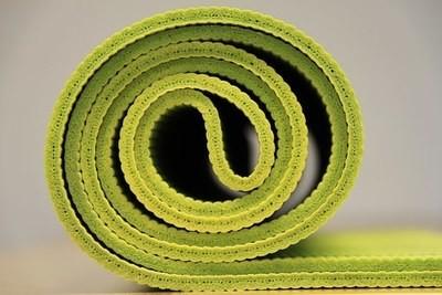 AUDIO - Yoga beyond the mat