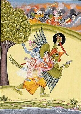 AUDIO - Sankhya Philosophy