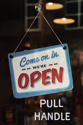 AUDIO- Stressrelief for Restaurants Managers