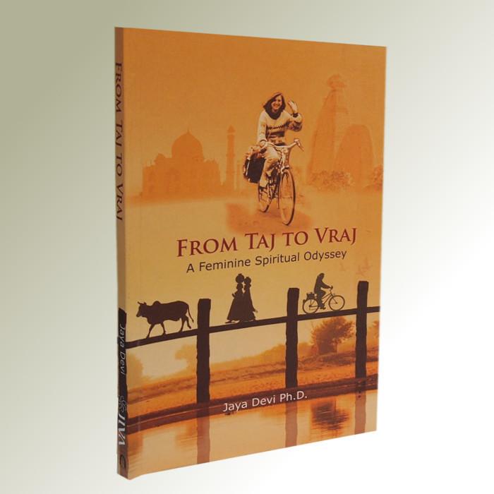 From Taj to Vraj TtoV-03