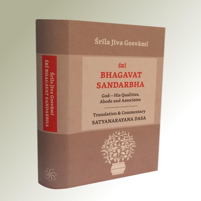 Sri Bhagavat Sandarbha SBS-01