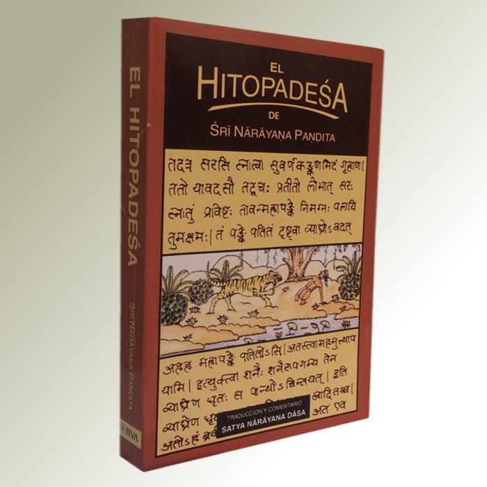 "El Hitopadesa de Sri Narayana Pandita (Spanish) ""Special offer"" instead of 14.95$ only H(Espñ)-01"