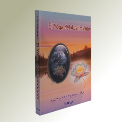El Yoga del Abatimiento (Spanish) -(For USA Additional Shipment Charge) -