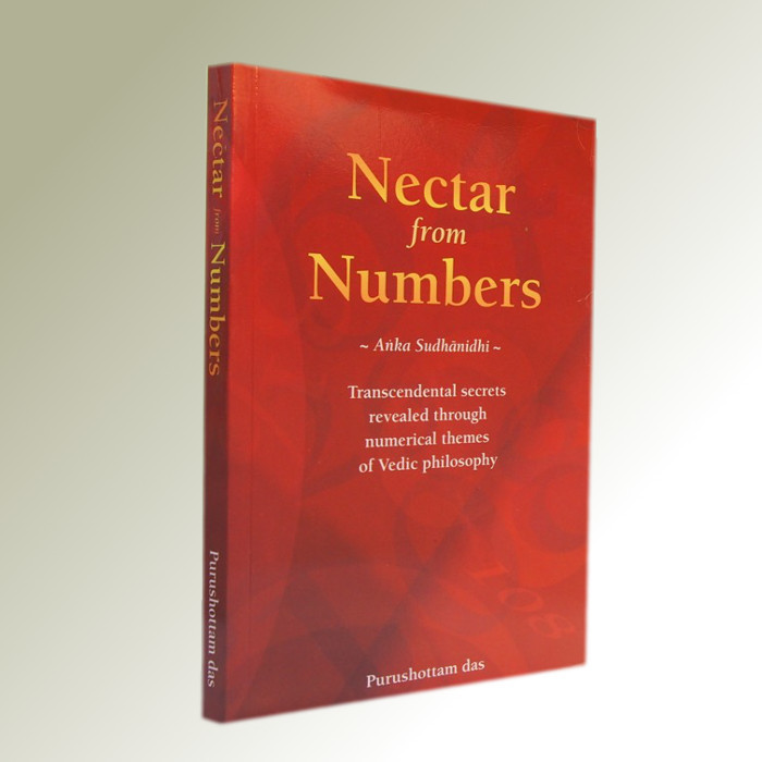 """Nectar from Numbers """"Special offer"""" instead of 14.95$ only NN-05"""