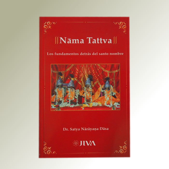 "Nama Tattva (Spanish) ""Special offer"" instead of 10.95$ only N(Espñ)-01"