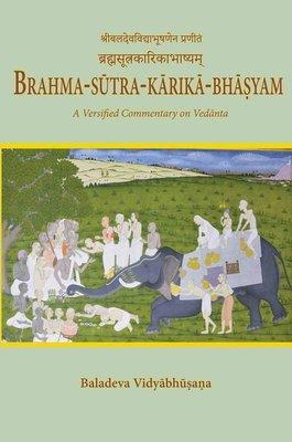 Brahma-sutra-karika-bhasyam