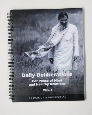 Babaji's Daily Deliberations Vol. I