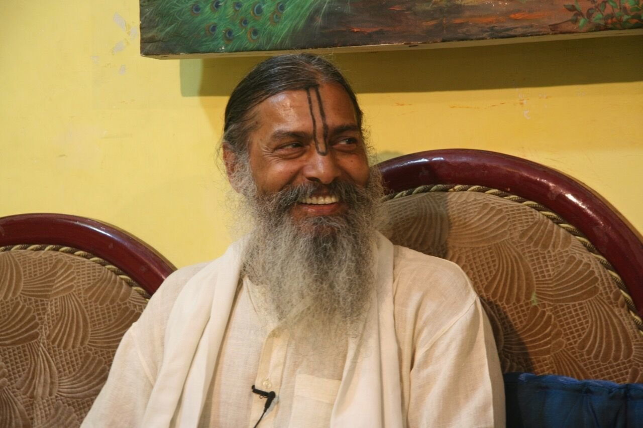 Bhakti Tirtha Course-1st Semester: Navya-Nyāya AU-BkT1s.NN