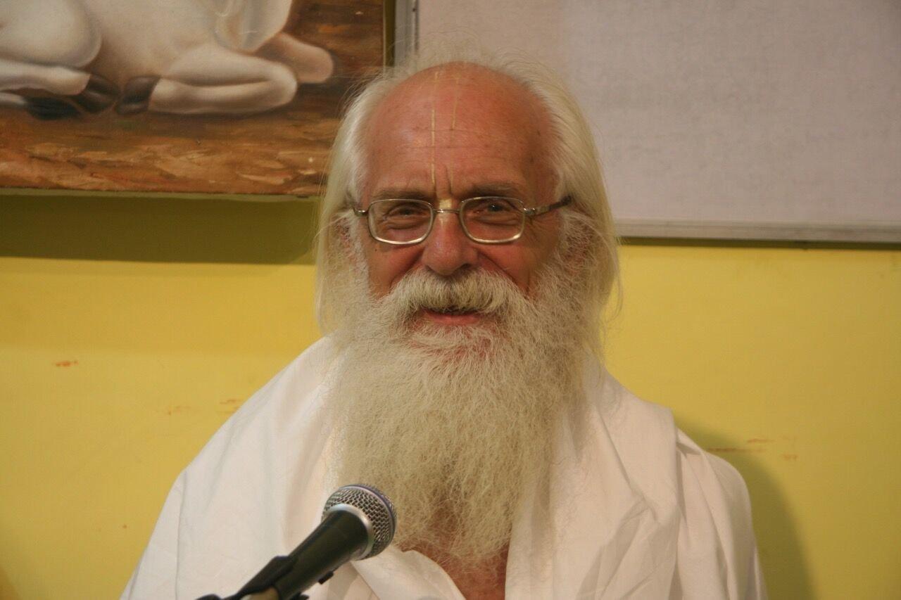 Bhakti Tirtha Course-1st, 2nd and 3rd Semester: Sanskrit with Jagadananda Das AU-BkT1&2&3s.Sk.J