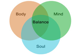 AUDIO - Soul and its relationship with body and mind